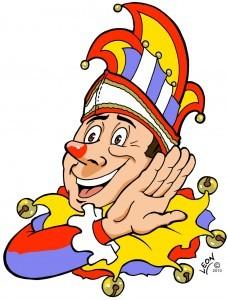 carnavaleske prins