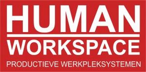 logo human workspace