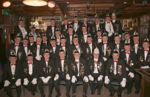 vereniging der veteranen 2018